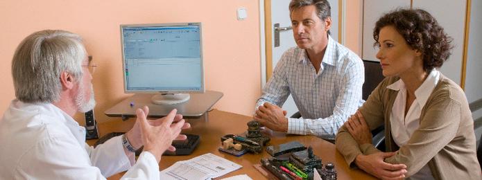 Sprechende Medizin | iTCM-Klinik Illertal