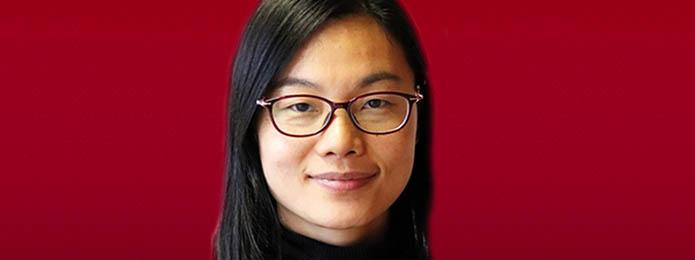 iTCM-Klinik Illertal | Neue Medizinerin an der iTCM-Klinik Illertal Frau chin. Dr. Hu, Yu