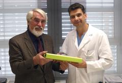 PD Dr. med. Christian Stumpf | Chefarzt der Kardiologischen Abteilung, Klinikum Bayreuth