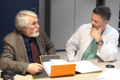 Prof. Dr. med. Stephan Achenbach | Direktor der Med. Klinik 2, Universität Erlangen